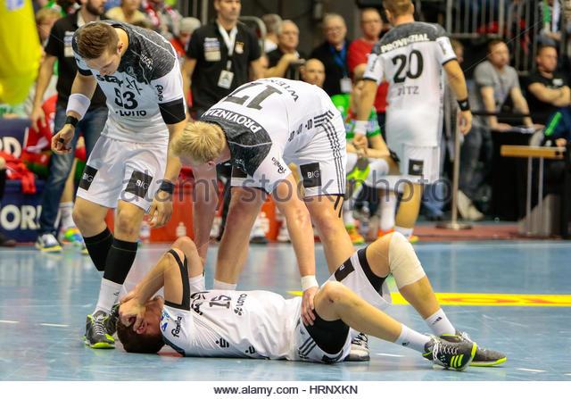 dissinger verletzt