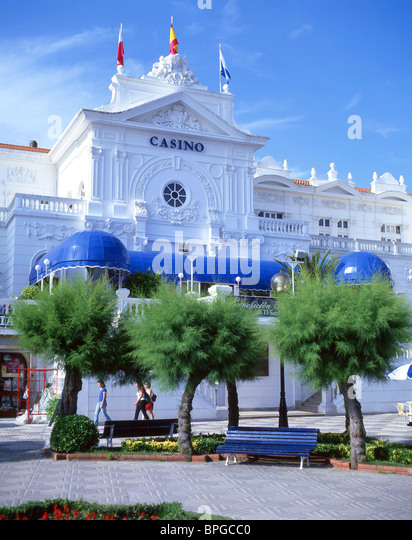 Santander casino stock photos santander casino stock - Cad santander ...