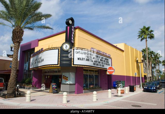 Broadway Street West Palm Beach Fl
