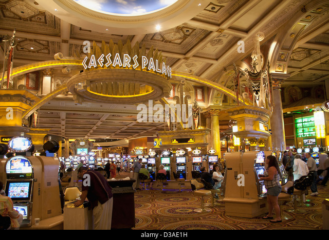 Ceasar in casino word casino