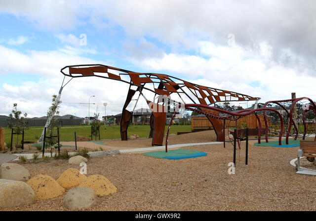 Australia Slide Stock Photos Australia Slide Stock Images Alamy