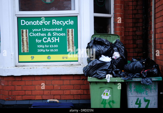 Recycle Shop LTD, Nottingham, United Kingdom. likes. Get cash for your unwanted clothes and shoes. All good quality clothing is paid and then 5/5(1).