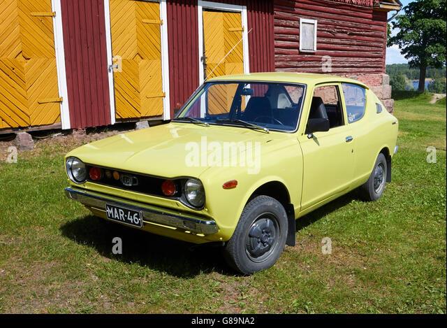 Datsun Stock Photos & Datsun Stock Images - Alamy