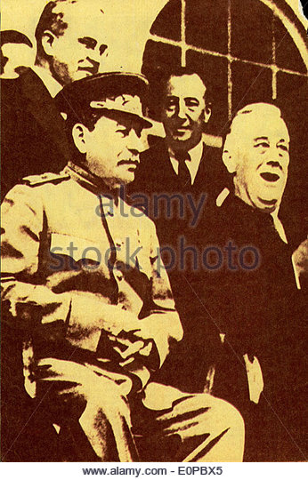 a description of the yalta conference that was also called the crimea conference Yalta conference crimea conference, ukraine february 1945 agreement at yalta divide germany into four (4) many of them are also animated.