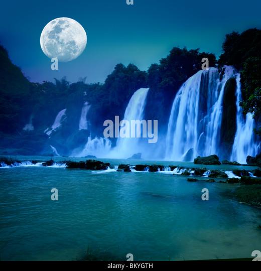 33 beautiful night time - photo #8