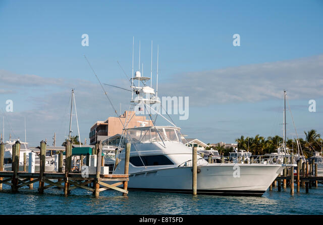 Big game fishing stock photos big game fishing stock for Seven fish key west fl
