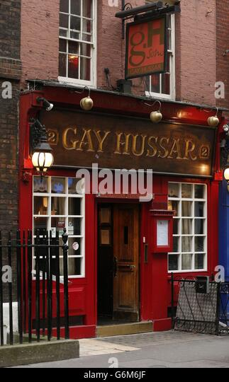 triumph benjis gay queer audio
