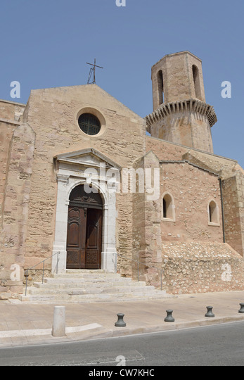 Massilia stock photos massilia stock images alamy - Eglise saint laurent salon de provence ...