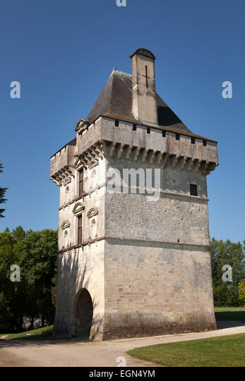 Small chateau stock photos small chateau stock images for Small chateau