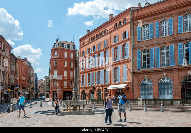 Saint etienne square stock photos saint etienne square - Centre bouddhiste haute garonne ...