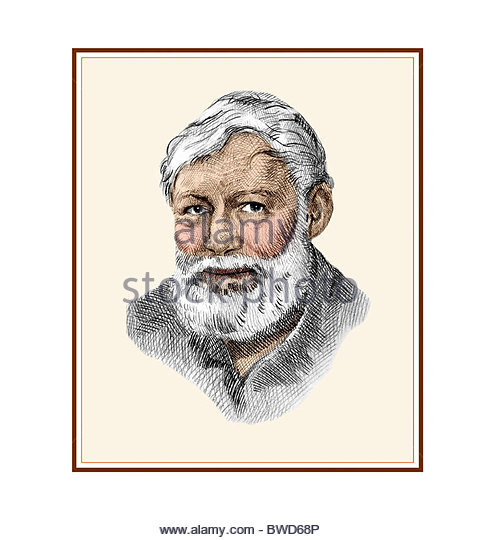 a biography of ernest hemingway the american novelist and short story writer Free essay: biography of ernest miller hemingway ernest miller hemingway was an american novelist, journalist, writer of short stories, and winner of the.