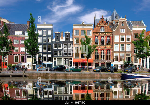 Herengracht canal stock photos herengracht canal stock for Herengracht amsterdam