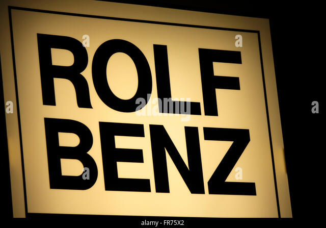 Rolf Benz Stock Photos Rolf Benz Stock Images Alamy