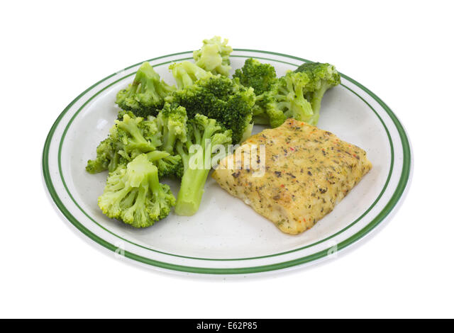 Pollock fish stock photos pollock fish stock images alamy for Fish and broccoli diet