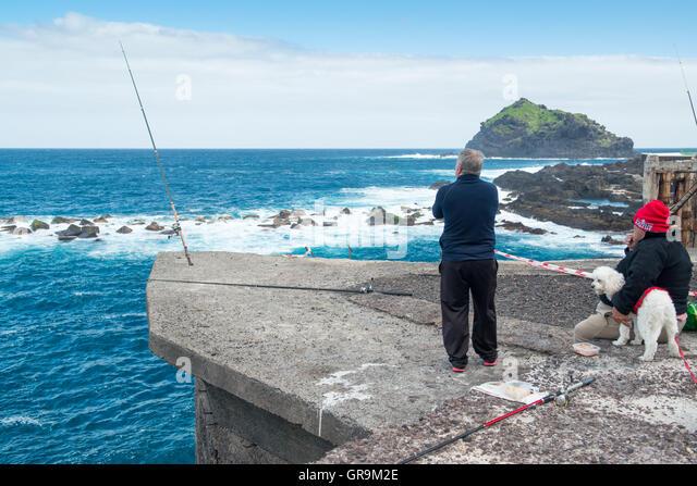 Province santa cruz de tenerife stock photos province for Santa cruz fishing
