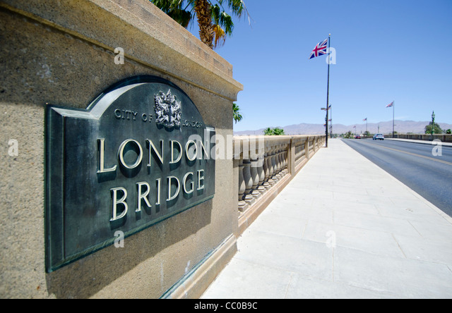 Lake havasu arizona spring break stock photos lake for Design agency london bridge