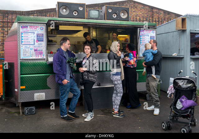 Cockney Food Stock Photos & Cockney Food Stock Images - Alamy