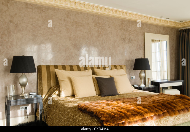 Carrizosa stock photos carrizosa stock images alamy for Spanish villa interior design
