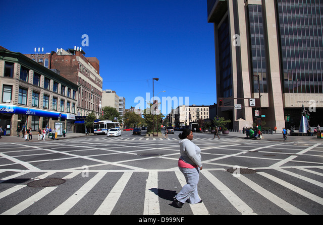 Ebony Hotel Harlem Ny