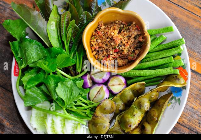 Prik stock photos prik stock images alamy for Giant chilli thai