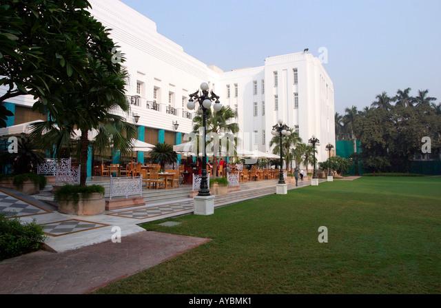 imperial hotel delhi stock photos imperial hotel delhi stock images alamy. Black Bedroom Furniture Sets. Home Design Ideas