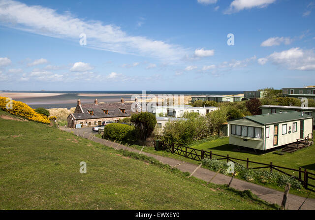 Property For Sale On The Northumberland Coast