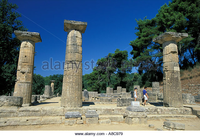 Heraion Stock Photos & Heraion Stock Images - Alamy