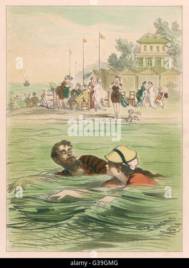 Swim History Historical Stock Photos Swim History Historical Stock Images Alamy