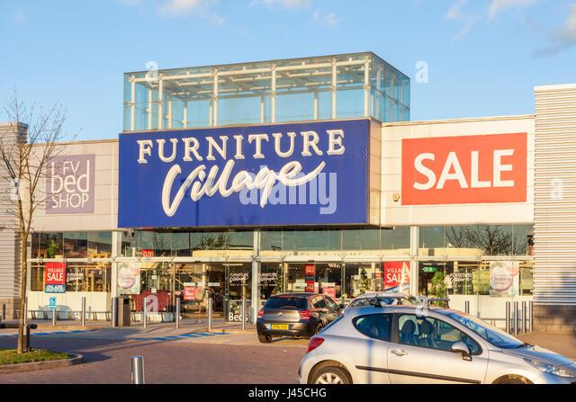 Furniture Village Aylesbury furniture store shop uk stock photos & furniture store shop uk