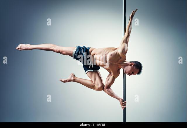 Poledance Stock Photos & Poledance Stock Images - Alamy