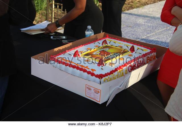Red Carpet Birthday Cake Stock Photos  Red Carpet Birthday Cake - All star birthday cake