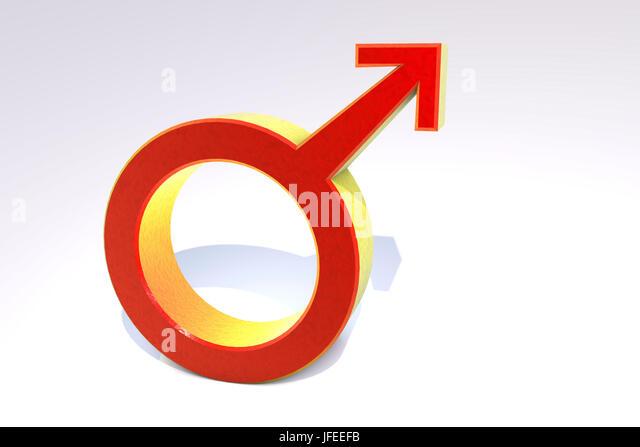 Male Gender Symbol Stock Photos Male Gender Symbol Stock Images