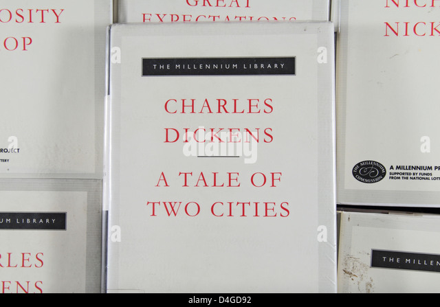 Tale of two cities book 1