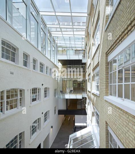 Heal S Building  Torrington Place