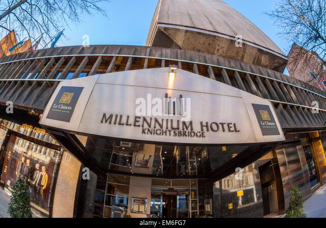 Millennium Hotel Sloane Street London