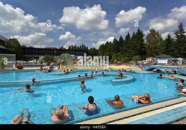 Germany pool stock photos germany pool stock images alamy - Bad homburg swimming pool ...