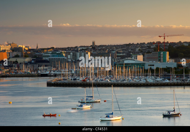 Hotels In Plymouth Uk City Centre