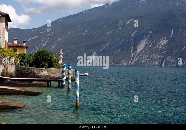 Hotel Limone Limone Sul Garda Province Of Brescia Italien