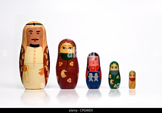 A russian doll sequence 3