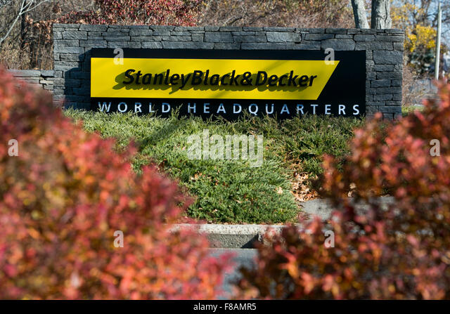 stanley black decker inc case Updated sec filings for stanley black & decker inc - including swk annual 10-k, quarterly 10-q and special 8-k filings by date.