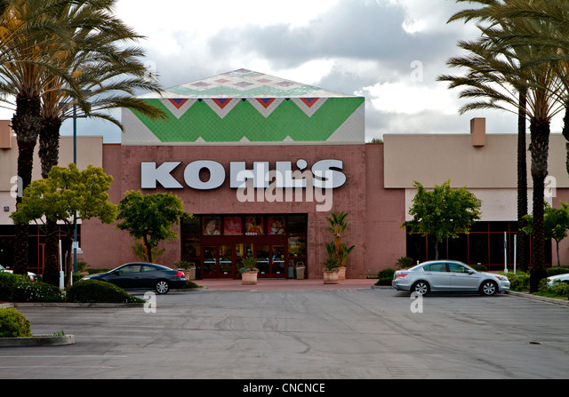 Kohl's is getting Black Friday started on Thanksgiving Day.. The department store will be open starting at 5 p.m. local time on Thanksgiving Day, offering Black Friday deals until 1 p.m. the next day.