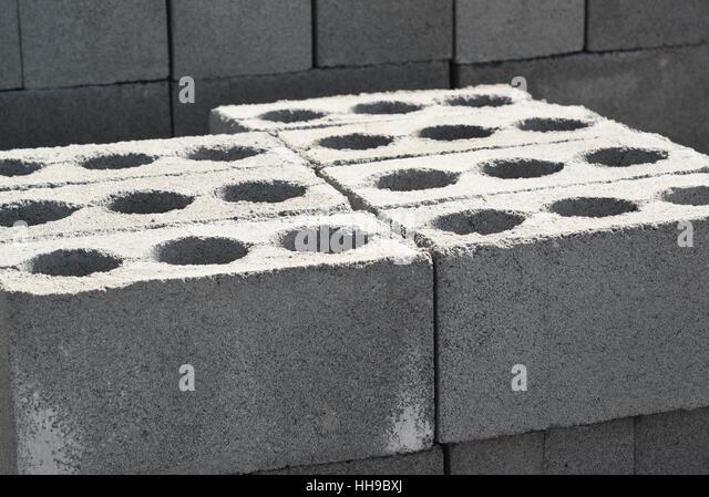 Calcium Silicate Brick : Calcium silicate bricks stock photos