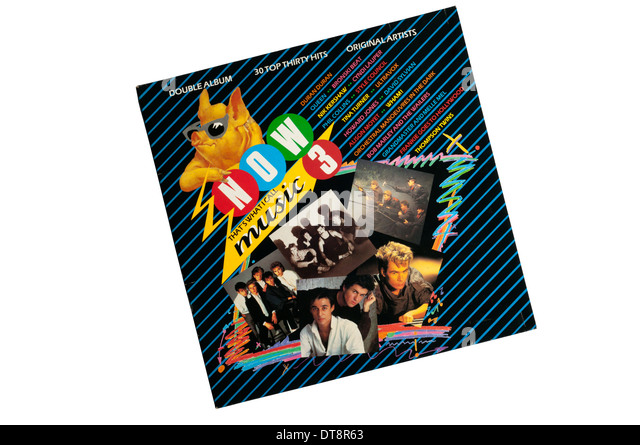 Record Covers 1980s Stock Photos Amp Record Covers 1980s