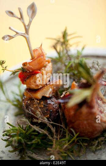 Saint anna place stock photos saint anna place stock images alamy - Mas de l amarine ...