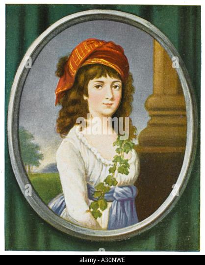 Charlotte Corday Stock Photos Amp Charlotte Corday Stock