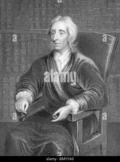john locke 1632 1704 essay Locke was born in 1632 and died in 1704 his works concerned human nature, how the structure of a society should be set up, and other issues to that effect.