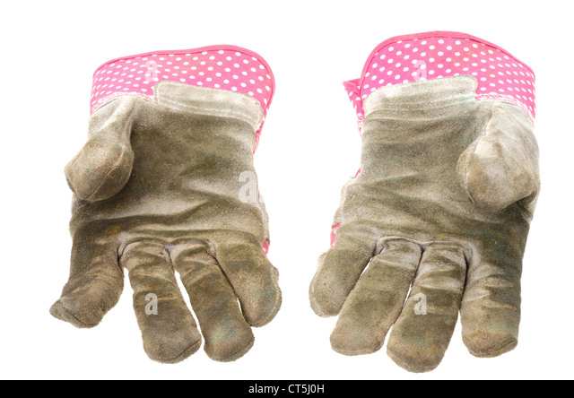 Ladies gloves stock photos ladies gloves stock images for Gardening gloves ladies