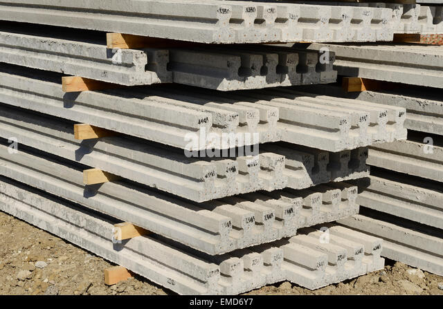 Reinforced concrete stock photos reinforced concrete for Concrete block floor