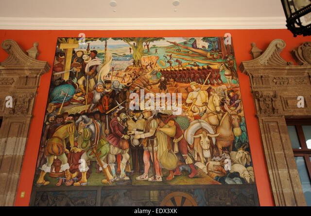 the ancient mexican muralism artwork Mexican muralism emerged following the end of the mexican revolution  from  a young age he became aware of the powerful use of art as an expression of   himself on walls with colors when he was three years old.