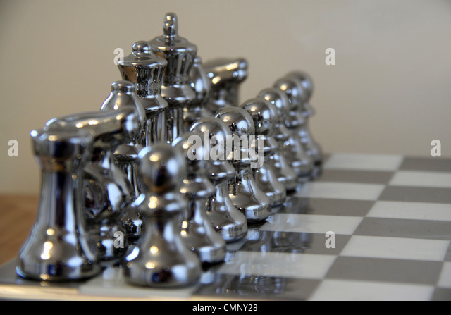 Chess Set Stock Photos Amp Chess Set Stock Images Alamy